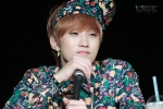 130518 B1A4 Jinyoung – 1st fansign in Mapo Art Center (114)