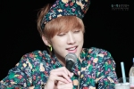 130518 B1A4 Jinyoung – 1st fansign in Mapo Art Center (115)