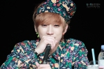 130518 B1A4 Jinyoung – 1st fansign in Mapo Art Center (116)