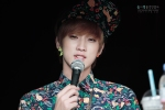 130518 B1A4 Jinyoung – 1st fansign in Mapo Art Center (118)