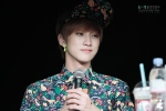 130518 B1A4 Jinyoung – 1st fansign in Mapo Art Center (119)