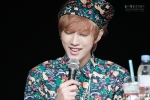 130518 B1A4 Jinyoung – 1st fansign in Mapo Art Center (120)