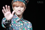 130518 B1A4 Jinyoung – 1st fansign in Mapo Art Center (122)