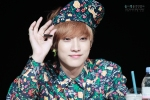 130518 B1A4 Jinyoung – 1st fansign in Mapo Art Center (93)