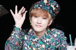 130518 B1A4 Jinyoung – 1st fansign in Mapo Art Center (94)