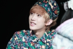 130518 B1A4 Jinyoung – 1st fansign in Mapo Art Center (96)