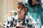 130525 B1A4 fansign event in Yongsan ~ Jinyoung (10)