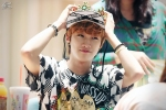 130525 B1A4 fansign event in Yongsan ~ Jinyoung (13)