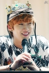 130525 B1A4 fansign event in Yongsan ~ Jinyoung (17)
