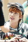 130525 B1A4 fansign event in Yongsan ~ Jinyoung (18)