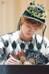 130525 B1A4 fansign event in Yongsan ~ Jinyoung (22)