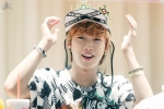 130525 B1A4 fansign event in Yongsan ~ Jinyoung (8)