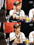 130601 -  Fansign event in Bundang Hottracks Jinyoung (12)