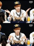 130601 -  Fansign event in Bundang Hottracks Jinyoung (13)