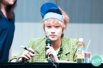 130602 B1A4 fansign event in Daejeon ~ Jinyoung (47)