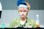 130602 B1A4 fansign event in Daejeon ~ Jinyoung (54)
