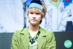 130602 B1A4 fansign event in Daejeon ~ Jinyoung (56)