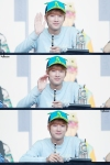 130604 Hats On Fansign - B1A4 Jinyoung (21)