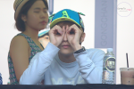 130604 Hats On Fansign - B1A4 Jinyoung (26)