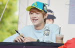 130604 Hats On Fansign - B1A4 Jinyoung (28)