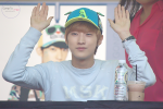 130604 Hats On Fansign - B1A4 Jinyoung (29)