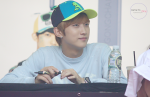 130604 Hats On Fansign - B1A4 Jinyoung (30)
