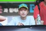 130604 Hats On Fansign – B1A4 Jinyoung (33)