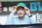 130604 Hats On Fansign – B1A4 Jinyoung (37)