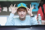 130604 Hats On Fansign – B1A4 Jinyoung (38)