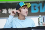 130604 Hats On Fansign – B1A4 Jinyoung (43)
