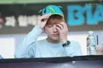 130604 Hats On Fansign – B1A4 Jinyoung (44)
