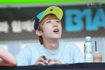 130604 Hats On Fansign – B1A4 Jinyoung (46)