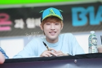 130604 Hats On Fansign – B1A4 Jinyoung (57)