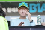 130604 Hats On Fansign – B1A4 Jinyoung (60)