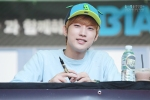 130604 Hats On Fansign – B1A4 Jinyoung (62)