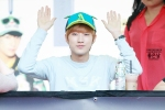 130604 Hats On Fansign – B1A4 Jinyoung (78)