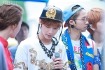 130613 B1A4 Jinyoung – KBS1 Special Blood Donation Festival (15)