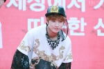 130613 B1A4 Jinyoung – KBS1 Special Blood Donation Festival (17)