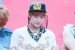 130613 B1A4 Jinyoung – KBS1 Special Blood Donation Festival (19)
