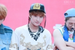 130613 B1A4 Jinyoung – KBS1 Special Blood Donation Festival (20)