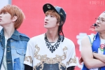 130613 B1A4 Jinyoung – KBS1 Special Blood Donation Festival (21)
