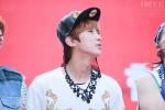 130613 B1A4 Jinyoung – KBS1 Special Blood Donation Festival (22)