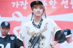 130613 B1A4 Jinyoung – KBS1 Special Blood Donation Festival (24)