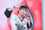 130613 B1A4 Jinyoung – KBS1 Special Blood Donation Festival (26)