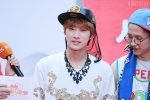 130613 B1A4 Jinyoung – KBS1 Special Blood Donation Festival (27)