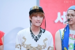 130613 B1A4 Jinyoung – KBS1 Special Blood Donation Festival (31)