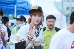 130613 B1A4 Jinyoung – KBS1 Special Blood Donation Festival (33)