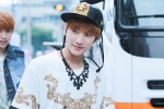 130613 B1A4 Jinyoung – KBS1 Special Blood Donation Festival (35)