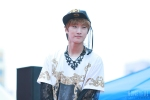 130613 B1A4 Jinyoung – KBS1 Special Blood Donation Festival (36)