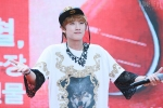130613 B1A4 Jinyoung – KBS1 Special Blood Donation Festival (42)